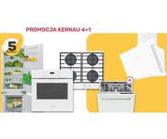 Promocja Kernau 4+1